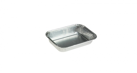 Uni-Foil Small Rectangle Foil Catering Tray