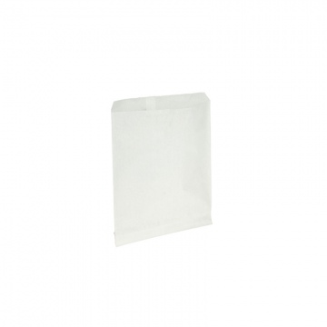 Greaseproof Paper Bag - No 2 - 160 x 200mm
